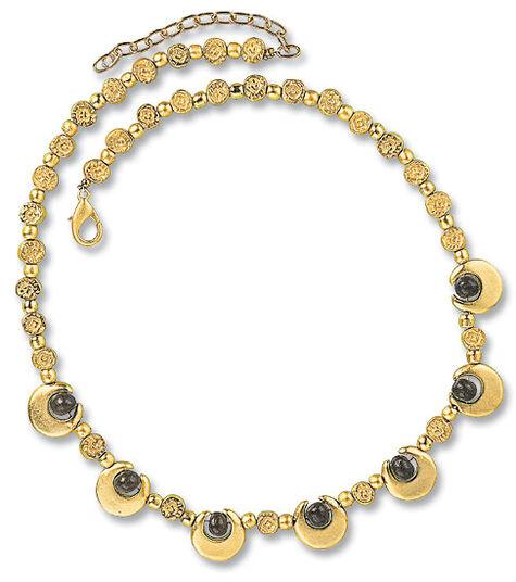 """Necklace """"Quimbaya"""""""
