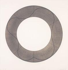 """Bild """"Ring Image B"""" (2008)"""