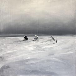 """Bild """"Schatzkasten 26"""" (2017) (Unikat)"""