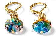 """Earrings """"Mille Fiori"""""""