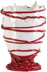 """Vase """"Pompitu II"""", Silicone"""
