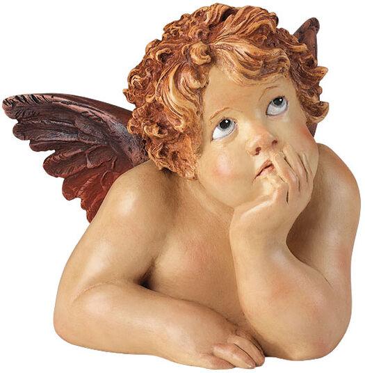 Raffaelo Santi: Angel with Chin Propped