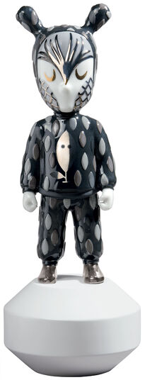"Lladró: Porzellanskulptur ""The Guest"" (Jaime Hayon / Rolito)"