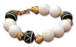 """Armband """"Korallenschmuck"""""""