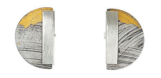 Kreuchauff-Design: Stud earrings 'Light'