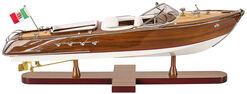 "Nostalgisches Modell-Motorboot ""Der Klassiker"""
