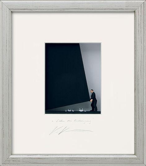 """Volker Kühn: Picture """"Reward of the Effort"""""""
