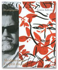 """Book """"Monographie. Mediterranée - l'esprit du sud"""""""