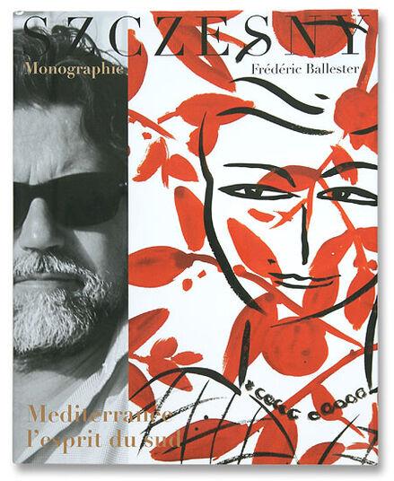 stefan szczesny buch monographie mediterran e l. Black Bedroom Furniture Sets. Home Design Ideas