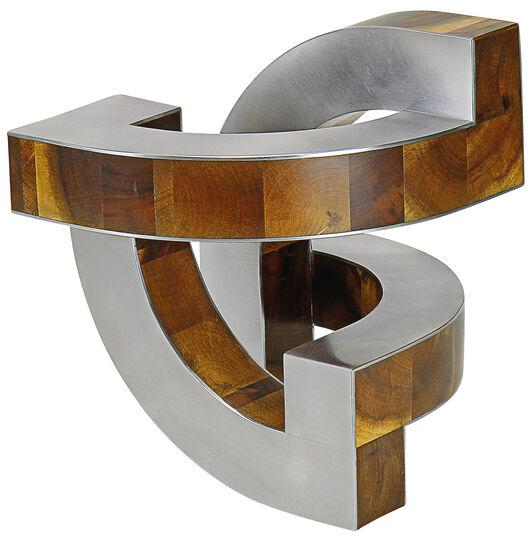 "Nikolaus Weiler: Skulptur ""Surround"" (2015) (Original / Unikat)"