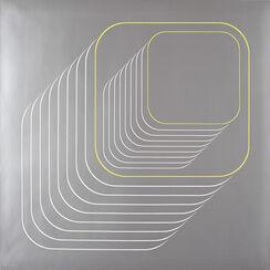 "Bild ""Ohne Titel III"" (1971)"