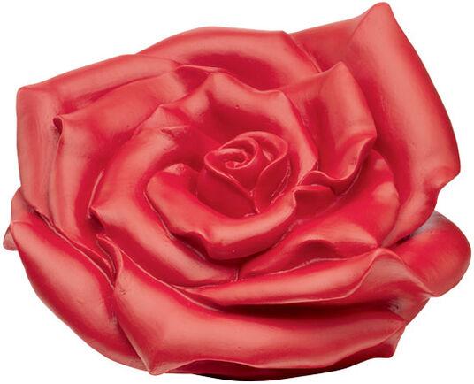 """Ottmar Hörl: Sculpture """"Roses (Red)"""" (2012)"""