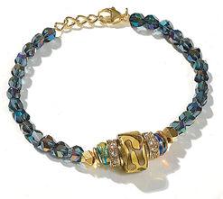 "Armband ""Klimt"""