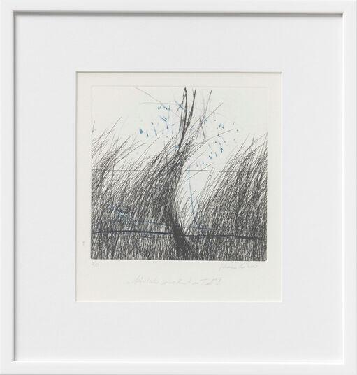 """Johannes Haider: Bild """"Fünfzehn Jahre Kunst im Tal II"""" (2010)"""