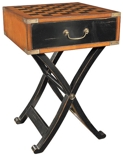 "Side dresser ""Grand Master's box"""