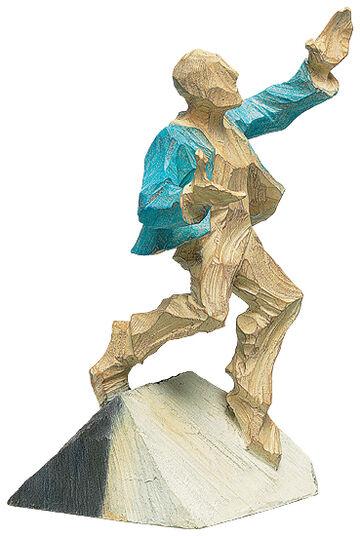 "Roman Johann Strobl: Sculpture ""Done!"""