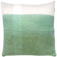 """pillow """"Molly"""", green edition"""