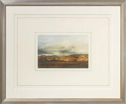 """Bild """"Kanarische Landschaft I"""" (1971)"""