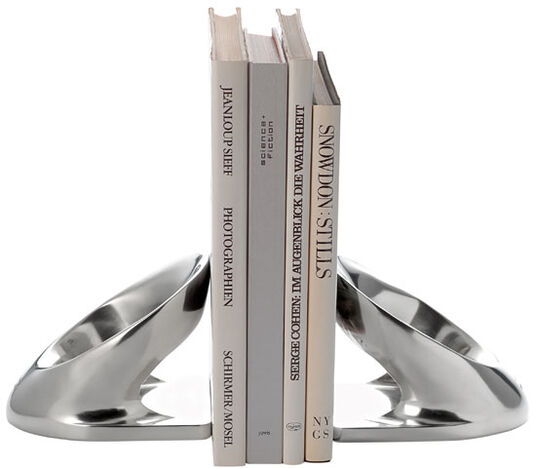 Luigi Colani: Bookend
