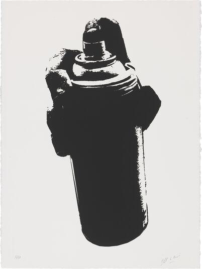 """Blek le Rat: Bild """"Spray Can"""" (2016)"""