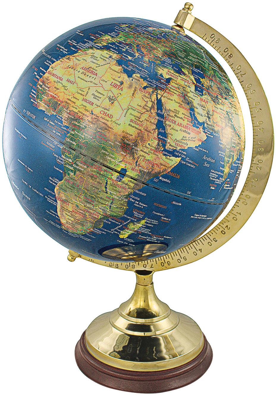 Globe Quot Discovery Quot Ars Mundi English Version