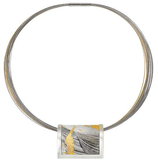 Kreuchauff-Design: Necklace 'Light'