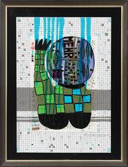 """Bild """"Il rotante"""" (1985)"""
