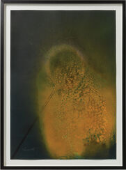 "Bild ""Growth"" (1976) (Unikat)"
