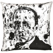 "Cushion ""Art 17 Bruce Labruce"" (2014) - from Art Edition ""Art Pillows"""