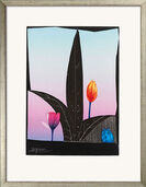 "Picture  ""3 Tulips "" (2005)"