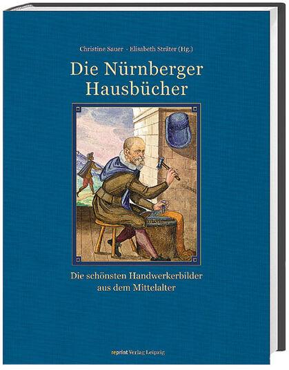 The Nuremberg House Books