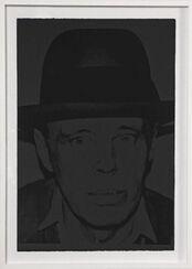 """Bild """"Joseph Beuys"""" (1980)"""