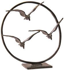 "Skulptur ""Freiheit"""