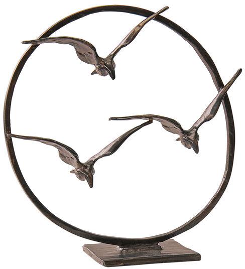 """Gerard: Skulptur """"Freiheit"""""""