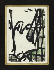 "Bild ""Herzchen"" (1994) (Unikat)"