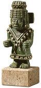 Water god Xipe Totec