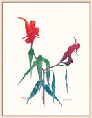 "Picture ""Red Lillies"" (2003)"