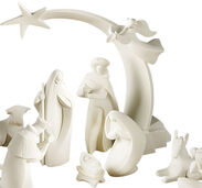 """Heilige Familie"", 6-teilig"