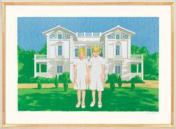 """Bild """"Ohne Titel"""" (2006), ungerahmt"""