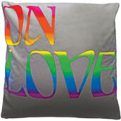 "Cushion ""Art 35"" (2014) - from Art Edition ""Art Pillows"""
