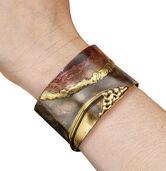 """Bracelet """"African Gold"""""""