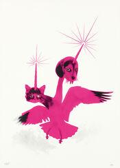 """Bild """"Bird"""" (2015)"""