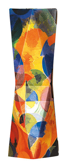 "SNUG.VASE HIGH: ""Robert Delaunay - Formes Circulaires"" (1912)"