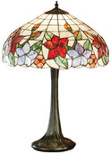 "Table Lamp ""Country"""