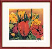 """Picture """"Tulip Blossom"""" (2006)"""