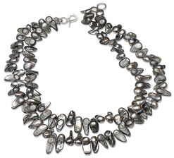 "Pearl Necklace ""Paradise"""