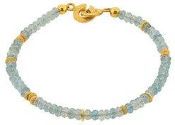 """Bracelet """"Ice Blue"""""""