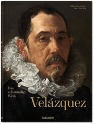 """Velázquez: """"Das vollständige Werk"""""""