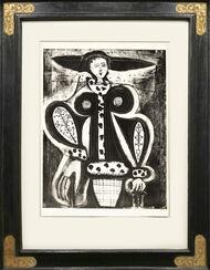 "Bild ""Femme au fauteuil"" (1948)"