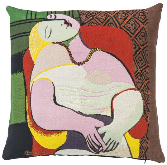 """Pablo Picasso: Kissenhülle """"Le Rêve"""""""